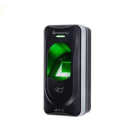 Leitor Biométrico Com Rfid Le 311e  Automatiza