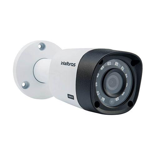 Camera Intelbras HDCVI Multi HD Vhd 3120b Lente 2.8 Mm