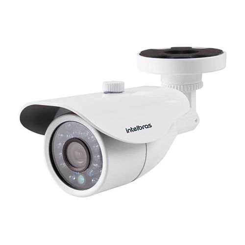 Câmera Bullet Infravermelho Híbrida Intelbras VM 3120 IR G3