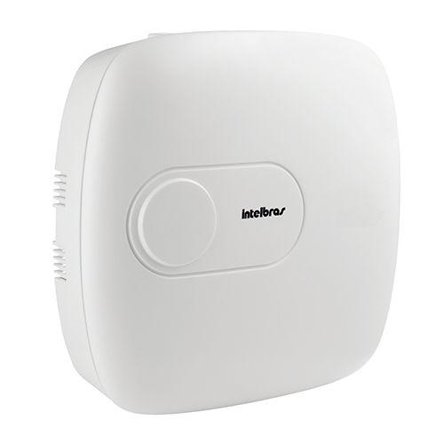 Central de alarme monitorada Intelbras 4010 SMART - 64 zonas