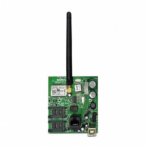 Módulo de Comunicação GPRS Intelbras XG 4000 Smart