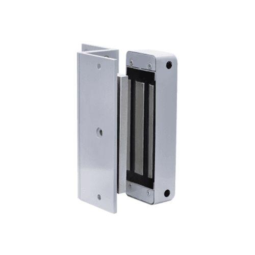 Kit Universal Fechadura Fe 20150 Prata S/ Sensor Intelbras