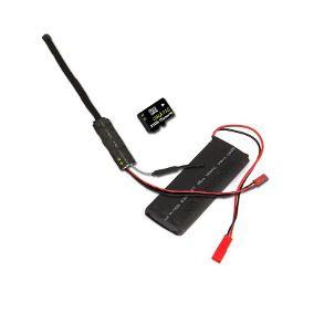 Modulo Espião Wifi Ip Completo Camera Fullhd Detector