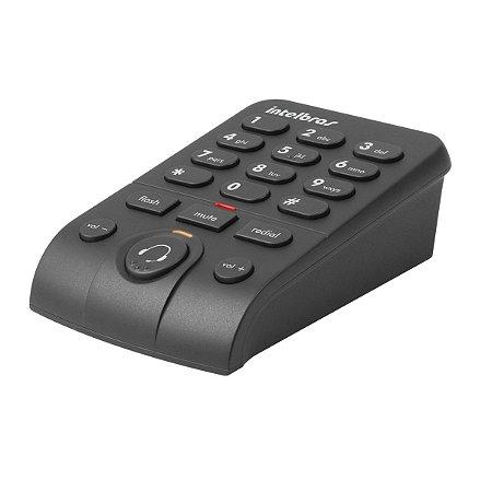 Base Discadora Para Fone Headset Bdi-10h Intelbras
