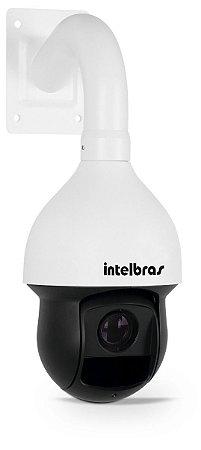 Câmera Speed Dome Ip Full Hd Infra Vip 5220 Sd Ir Intelbras
