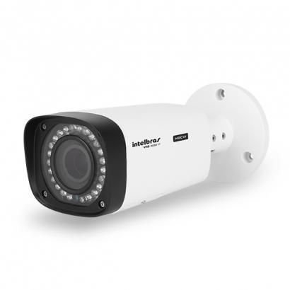 Câmera Bullet Full Hd Ir 50m Vhd 5250 Z Intelbras
