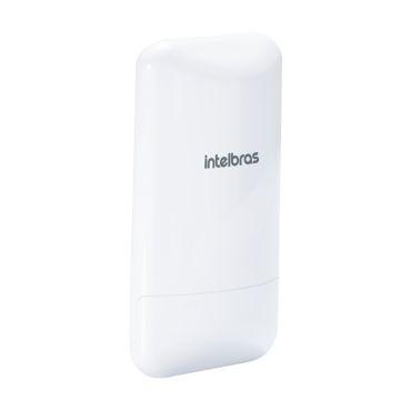 Roteador Outdoor Intelbras Digital Sem Fio Apc 5a-90