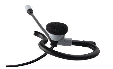 Fone de Ouvido Headset Conector P1 HC 10 Intelbras