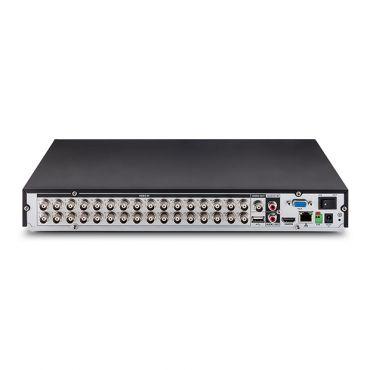 Gravador Digital De Vídeo Multi HD Mhdx 1032 Intelbras