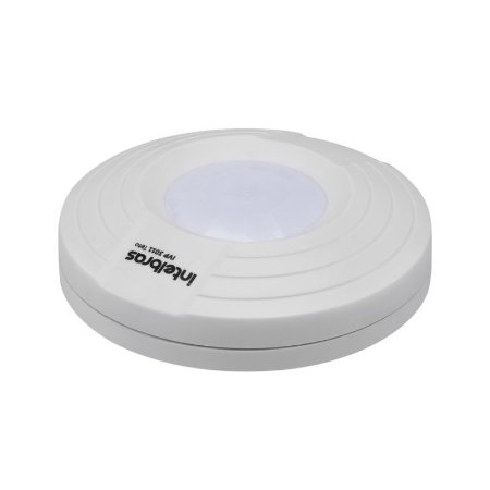 Sensor de Teto para Alarme Intelbras Infravermelho Passivo IVP3011 TETO