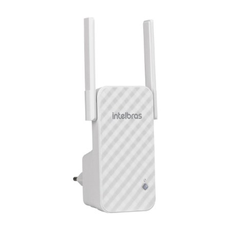 Repetidor Wireless 300MBPS Iwe 3001 Intelbras