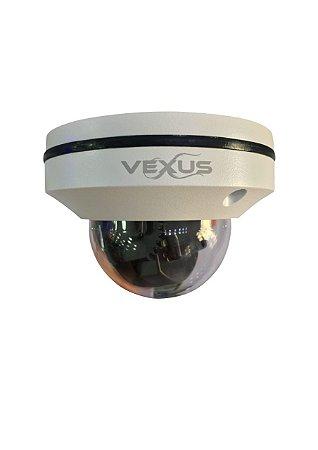 CÂMERA SPEED DOME VX-2004 ALTA RESOLUÇÃO HD 1080P 4X VEXUS