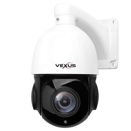 CÂMERA SPEED DOME VX-2030 ALTA RESOLUÇÃO HD 1080P 30X VEXUS