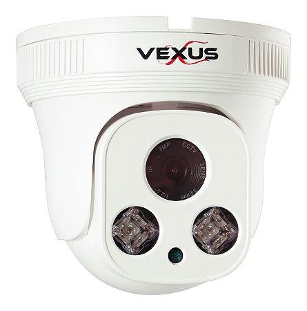 Câmera Vexus VX-4400 4 in 1 Digital 2.0MP