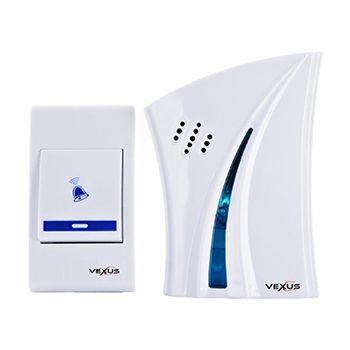 CAMPAINHA SEM FIO VEXUS VX-150