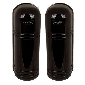 Sensor de Barreira Ativo Triplo Feixe Vexus ABE-250