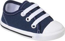 Tênis Infantil Azul Marinho