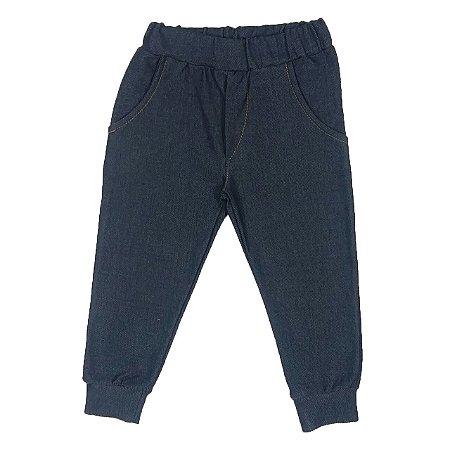 Calça Infantil Jeans