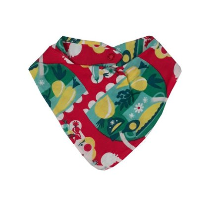 Babador Bandana Tropical