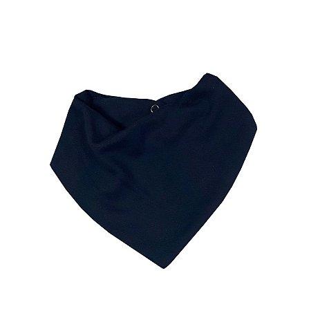 Bandana Azul Marinho