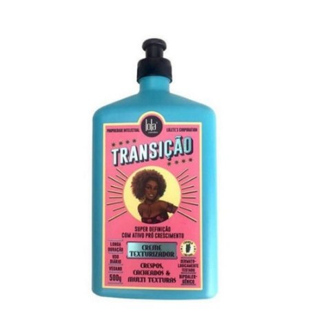 TRANSICAO CREME TEXTURIZADOR 500g