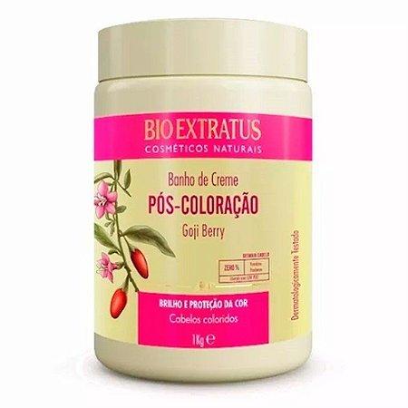 Banho De Creme Bio Extratus Pós-Coloração 1000g