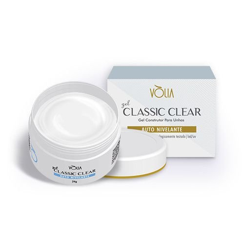 GEL CLASSIC CLEAR 24G