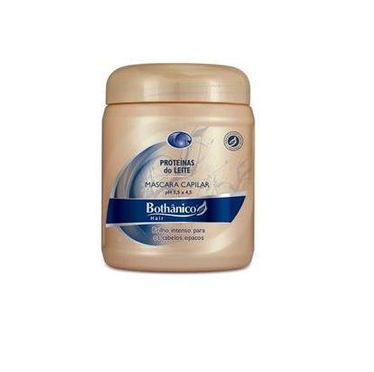 Máscara Capilar Bothanico Hair Proteinas do Leite 1kg