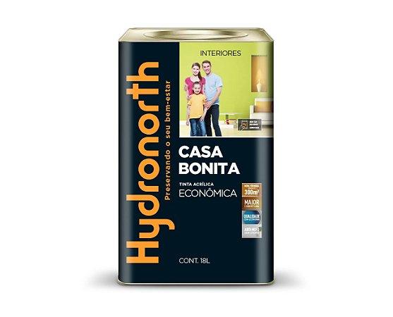 Tinta Acrílico Econômico Fosco 18 L Hydronorth