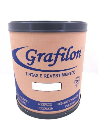Massa Corrida Pva (interna) 25 Kg Grafilon