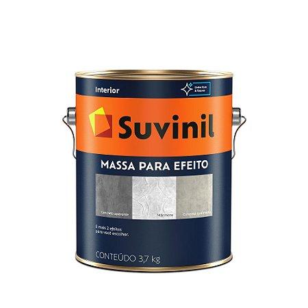 Massa para Efeitos (Marmorato) 3,7 Kg Suvinil