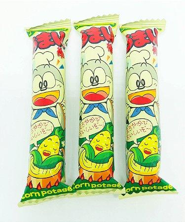 Umaibo - sabor milho