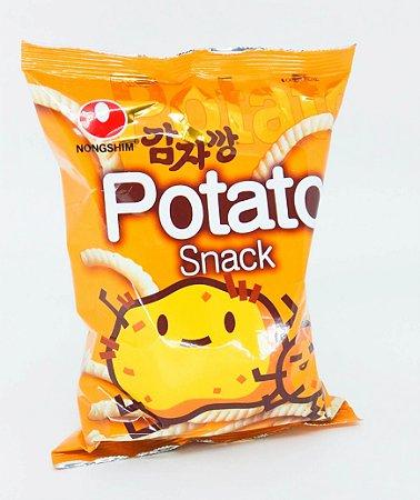 Salgadinho Potato