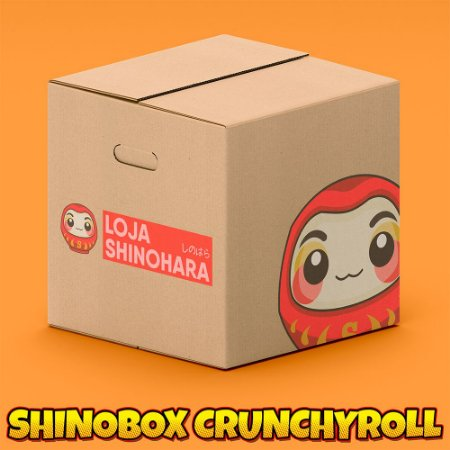 CrunchyBOX