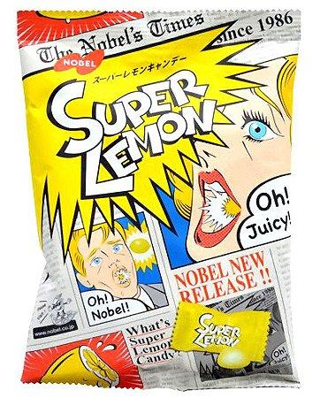 Super Bala Azeda - Super Lemon, Cola e Soda