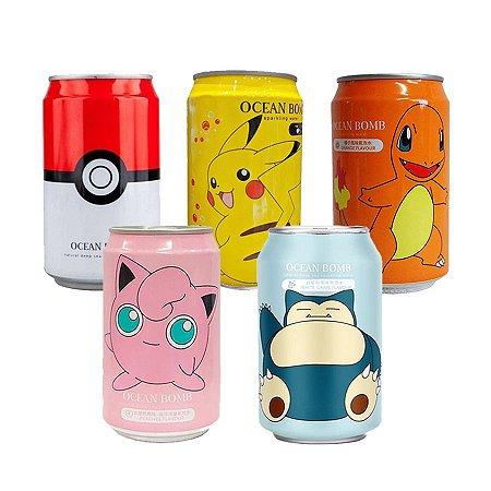 Refrigerante Pokémon