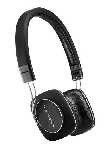 Headphone Fone de ouvidos Bowers & Wilkins P3 S2