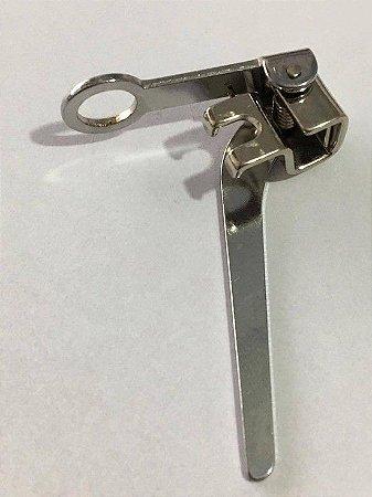 Calcador para quilt livre (doméstica)