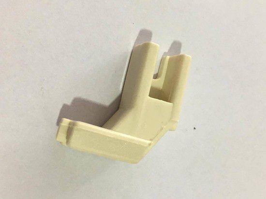 Calcador Zíper Invisível (industrial)