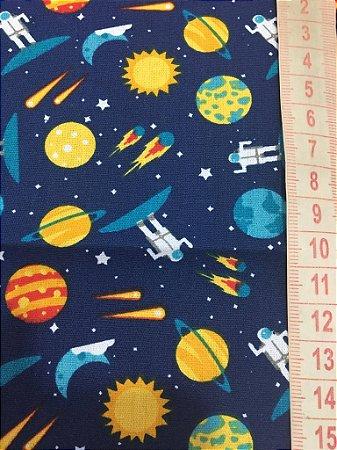 Tecido Astronauta