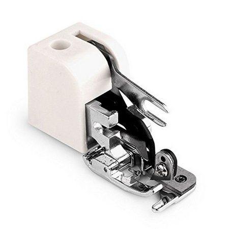 Calcador de Overlock com Corte (Doméstica)