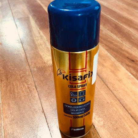 Cola Spray Kisafix