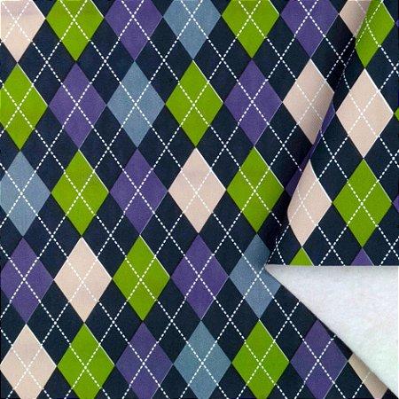 PVC Cambridge Violet