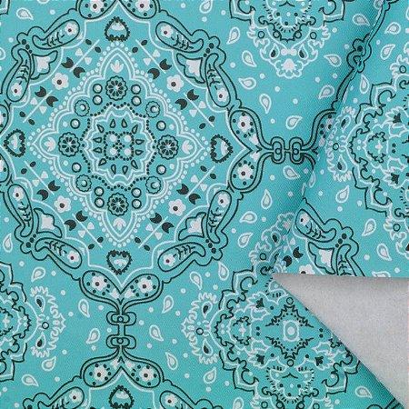 PVC Bandana Tiffany