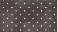 Tecido Poeirinha com Poá Chumbo - Cor 2129