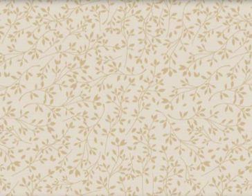 Tecido Arabesco Marfim - Cor 2057