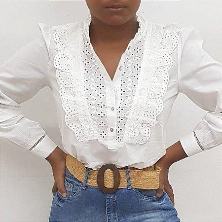 Camisa Lia