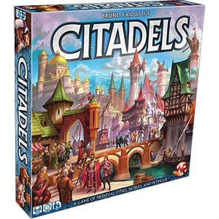 Citadels 2ª Edição
