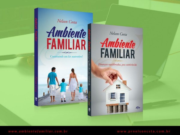 Kit Ambiente Familiar I