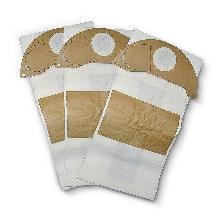 Filtro de Papel para Aspiradores NT 20/1, A2104 e A 2214